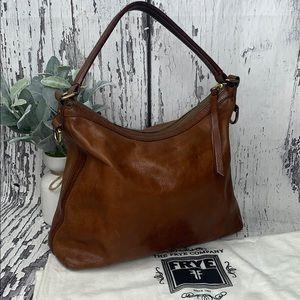 FRYE 'Claude' Hobo Bag